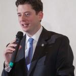 State Senator David Holt