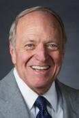 David Ritchie Former OSHBA president
