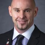Jeff Click, President OSHBA