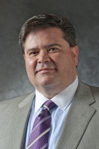 Tony Foust