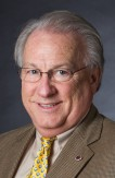 Roger Gose Former state president OSHBA