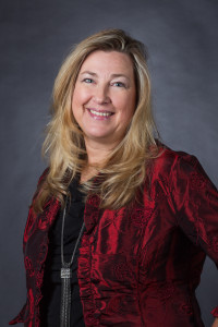 Gina Cox, State Associates Council Chair