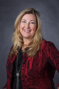 Gina Cox, State Associates Council Chair