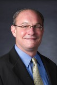 Todd Booze, vice president/treasurer, OSHBA