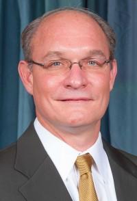 OSHBA 2014 President Todd Booze