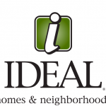 ideal homes logo