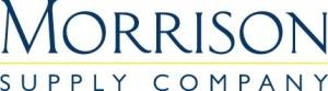 sponsor MorrisonSC Logotype