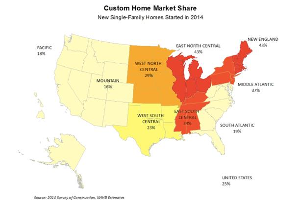 custom homes map blog