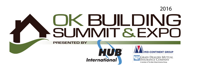 Building Summit logo