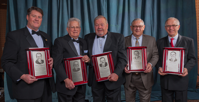 Housing Hall of Famers