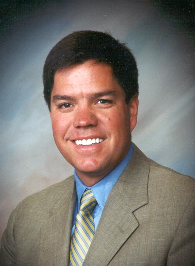 Caleb McCaleb