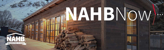 New NAHB Now header