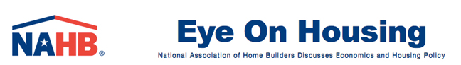 Eye on Housing logo