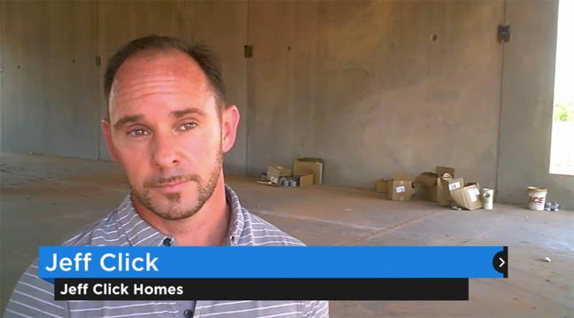 Jeff Click in Oklahoman video