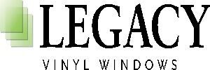 Legacy Vinyl Windows