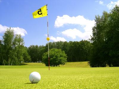 OSHBA golf