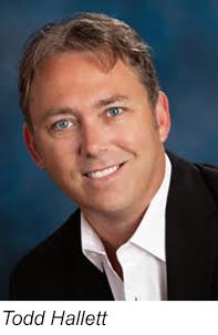 Todd Hallet